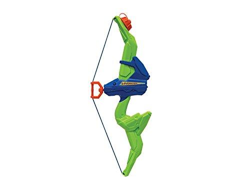 [해외]SwimWays Flood Force Hydro Bow Water Toy [병행 수입품]/SwimWays Flood Force Hydro Bow Water Toy [Parallel import goods]
