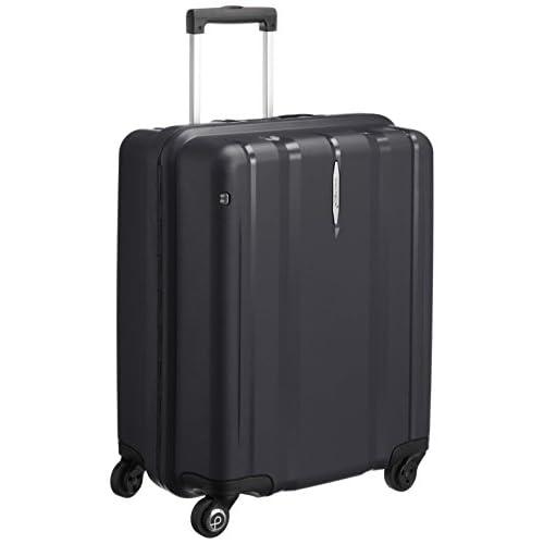 [プロテカ] Proteca 日本製スーツケース マックスパスHI 38L 機内持込みサイズ 3年保証付き 01511 02 (グラファイト)