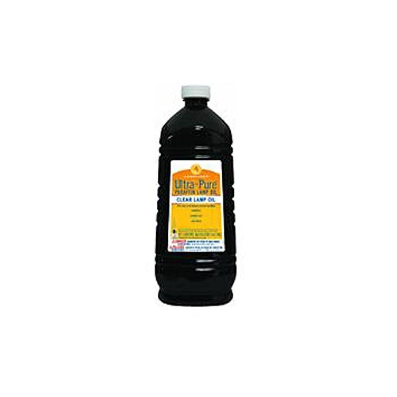 ブレーキストライド時折Lamplight Farms 60001 Ultra Pure Lamp Oil, Clear, 2960ml/2.96-Litre