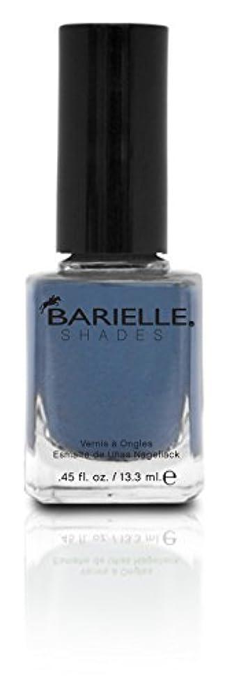 なる同様の役に立つBARIELLE バリエル スレート アフェアズ 13.3ml Slate Of Affairs 5075 New York 【正規輸入店】
