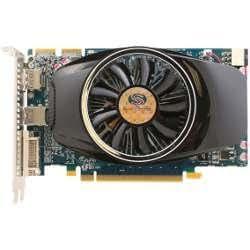 SAPPHIRE ビデオカード HD6750 512M GDDR5 PCI-E HDMI/DVI-I/DP 11186-06-20G