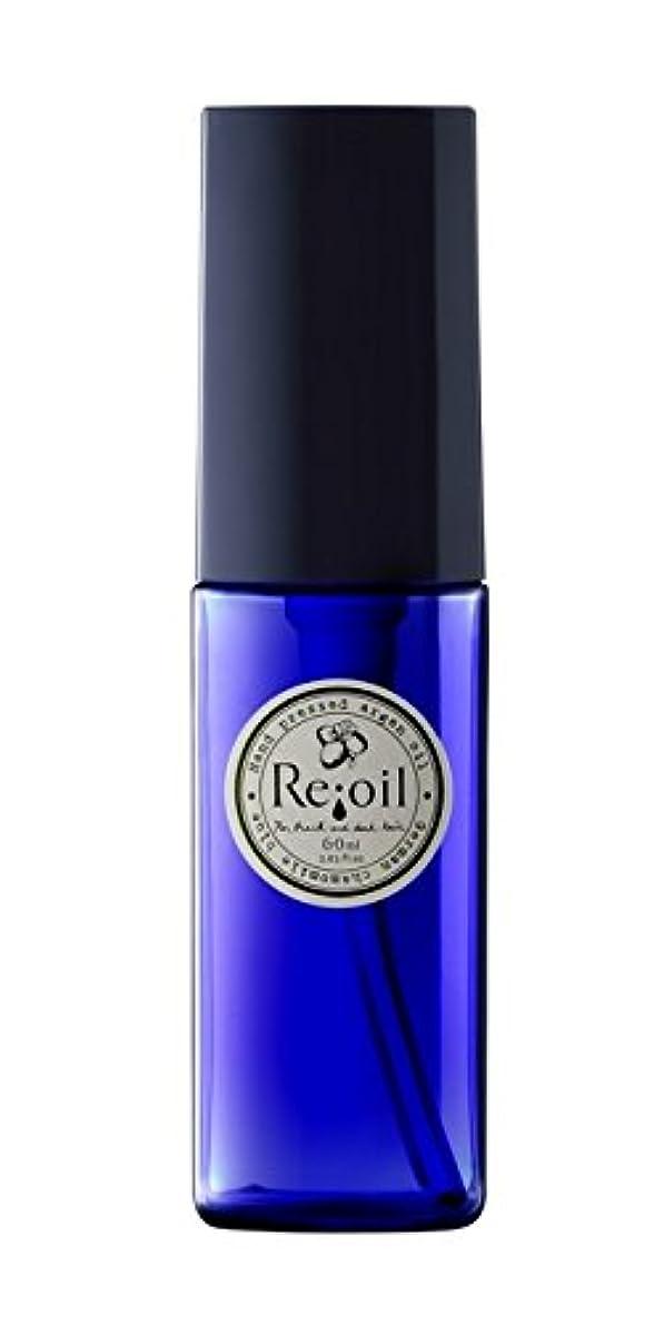 ヒント論争的普通のリオイル(Reoil) 60ml