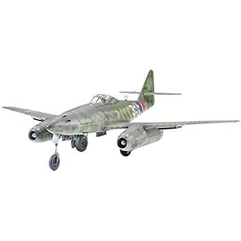 タミヤ 1/48 傑作機シリーズ No.87 ドイツ空軍 メッサーシュミット Me262 A-1a プラモデル 61087