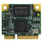 BCM970015 : Broadcom BCM70015搭載Crystal HDビデオデコーダMiniCardモジュール ver1.0