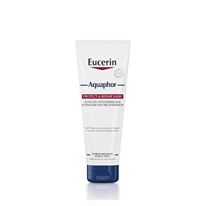 今まで石炭そのようなEucerin Aquaphor Soothing Skin Balm 220ml - EucerinのAquaphor心地よいスキンクリーム220ミリリットル (Eucerin) [並行輸入品]