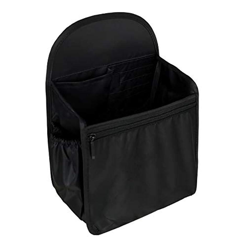 含める記者首謀者APSOONSELL バックインバック リュック 縦型 リュックインバッグ A4 自立 収納バック メンズ レディース 人気 バッグインバッグ 縦