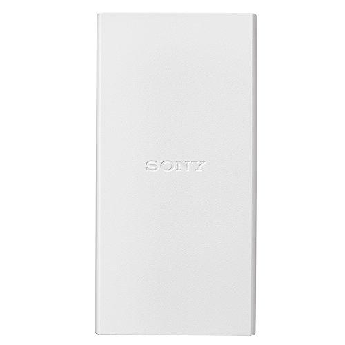 ソニー SONY USBモバイルバッテリー 5,000mAh...