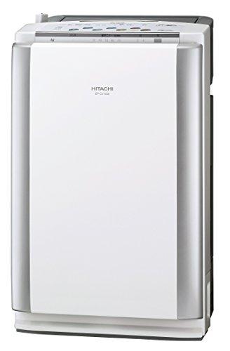 HITACHI 空気快適ロボ クリエア7 33畳用 多機能空気清浄機 ホワイト  EP-CV1000-W