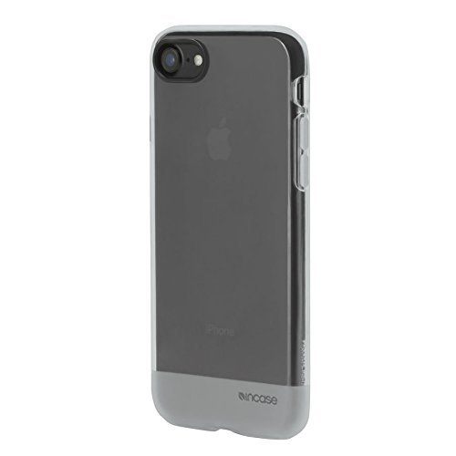 Incase Protective Cover for iPhone 7 (Clear - INPH170251-CLR) by Incase Designs
