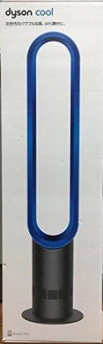 RoomClip商品情報 - ダイソンクール【dyson cool】AM07DCIB アイアンサテンブルー