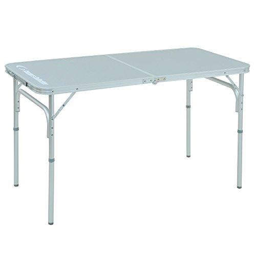 山善(YAMAZEN) キャンパーズコレクション フォールディングテーブル YAT-1260