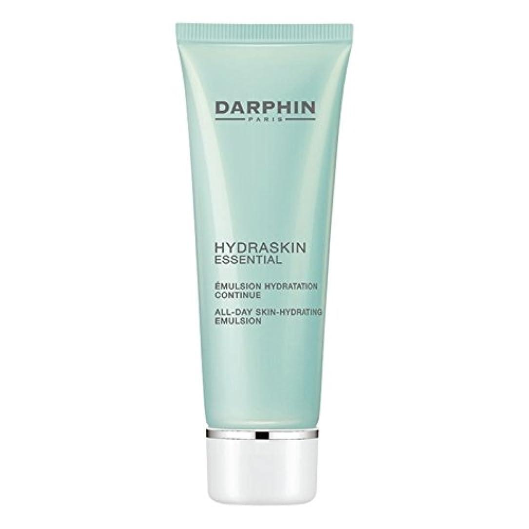 過度の前売自慢Hydraskin不可欠、50ミリリットルをダルファン (Darphin) (x6) - Darphin Hydraskin Essential, 50ml (Pack of 6) [並行輸入品]