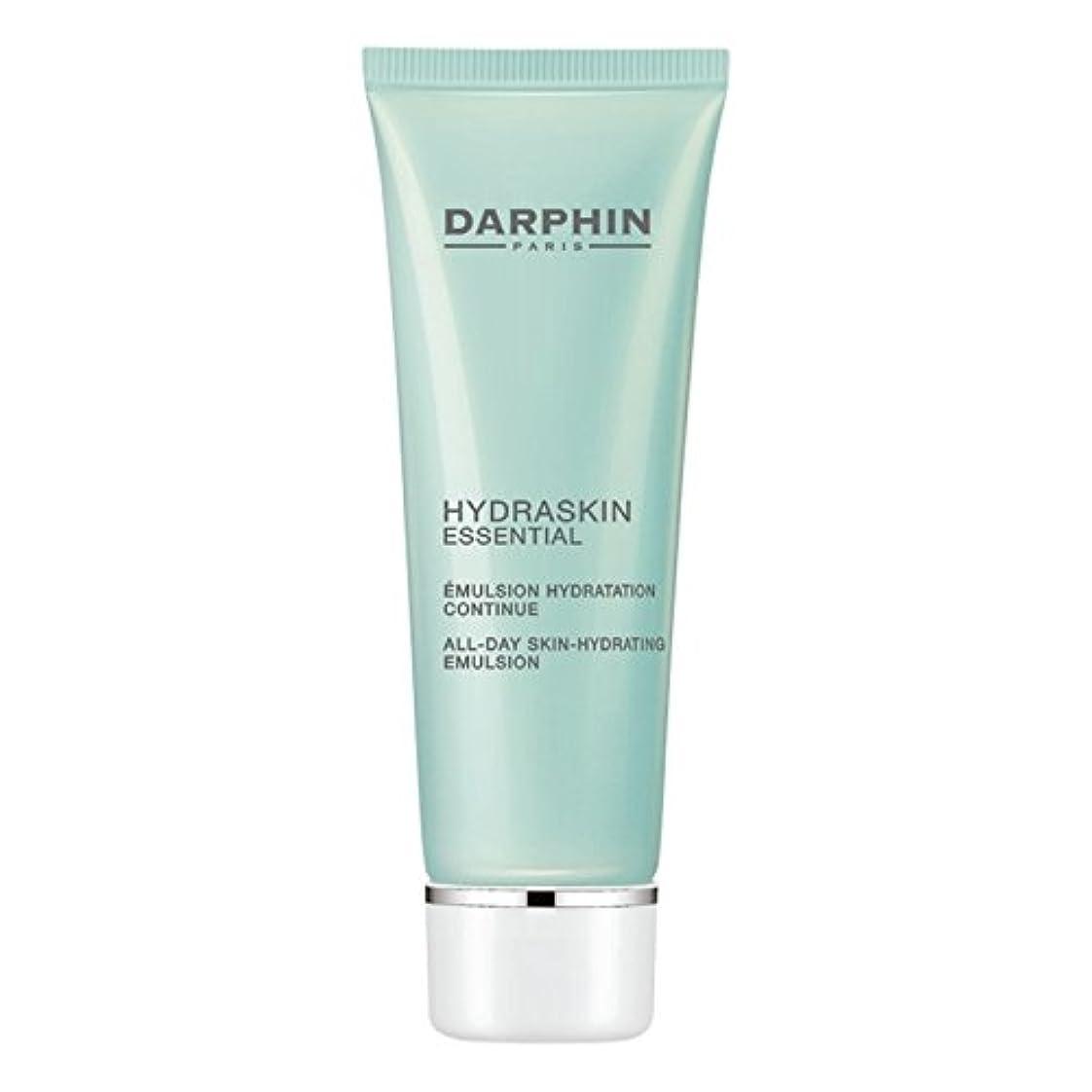 上級予想する知らせるHydraskin不可欠、50ミリリットルをダルファン (Darphin) (x2) - Darphin Hydraskin Essential, 50ml (Pack of 2) [並行輸入品]