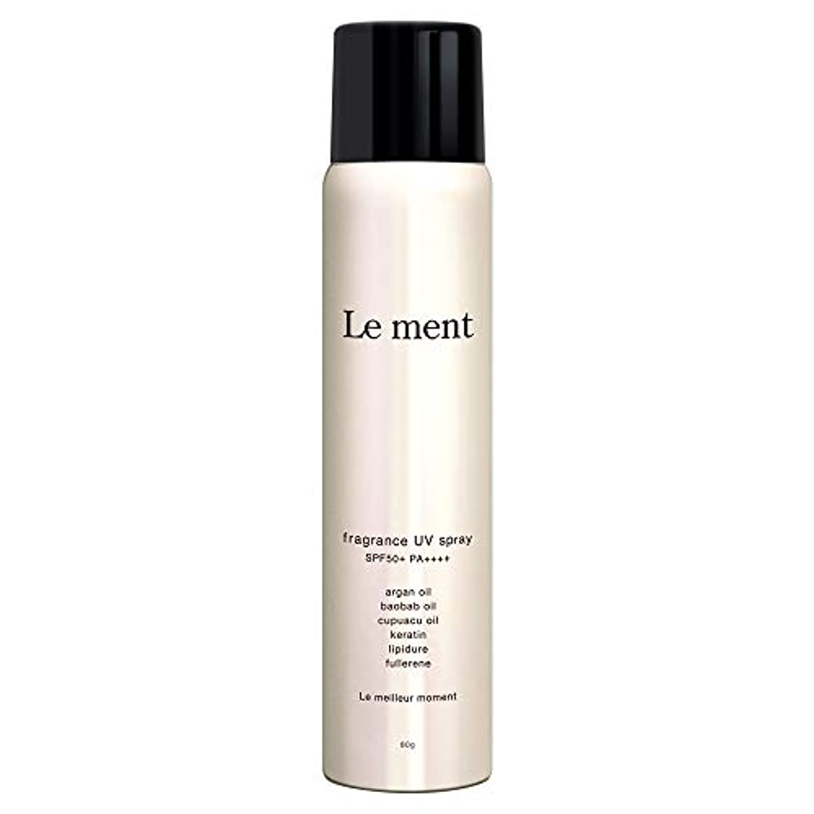 梨元気な愛国的なLe ment - fragrans UV spray -
