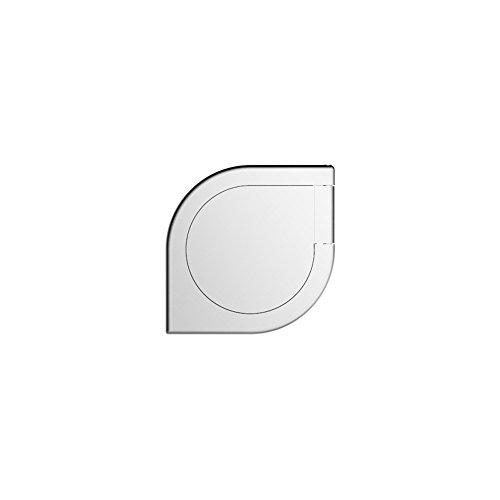国内正規品ABSOLUTE iSpin・ハンドスピナー機能付モバイルリング (シルバー)