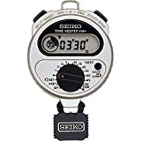 SEIKO WATCH セイコーウオッチ タイムキーパー ビブ ストップウォッチ SSBJ023の画像