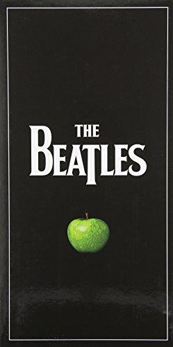 The Beatles (Long Card Box With Bonus DVD)