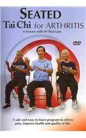 Seated Tai Chi for Arthritis [DVD]