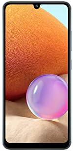 SAMSUNG SM-A326BZBVXSP Galaxy A32 5G (4GB + 128GB) Awesome Blue