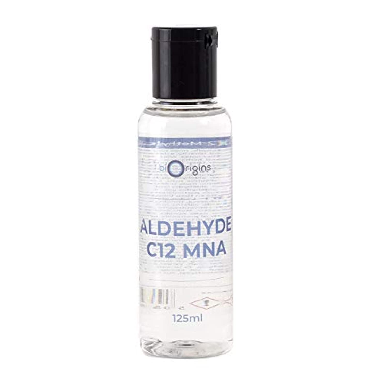比べる診断する印象Mystic Moments | Aldehyde C12 MNA (2-Methylundecanal) - 250ml