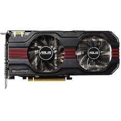 ASUSTek ASUS GeForce GTX 560搭載 グラフィックボード ENGTX560 DCⅡ TOP/2DI/1GD5