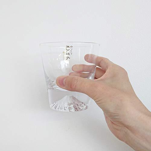 富士山グラス 6枚目のサムネイル