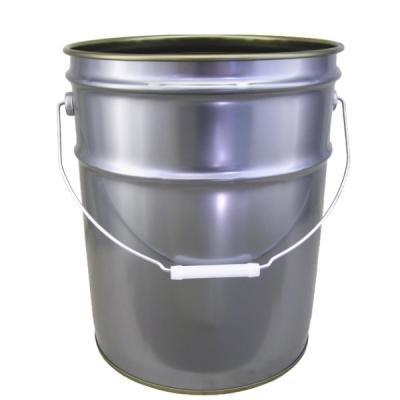 RoomClip商品情報 - ペール缶本体 20L シルバー