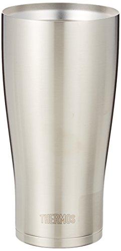 THERMOS 真空断熱タンブラー 600ml ステンレス JDA-600 S