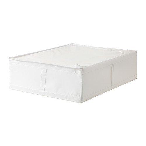 IKEA(イケア) SKUBB 収納ケース, ホワイト (70294990)...
