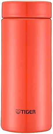 タイガー 水筒 350ml サハラ マグ ステンレスボトル 軽量 バレンシアオレンジ MMZ-A351DO