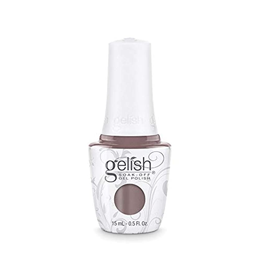 士気誘惑するロマンチックHarmony Gelish - From Rodeo To Rodeo Drive - 0.5oz / 15ml
