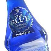 ザ・ブルー ブルーキュラソー 750ML 1本