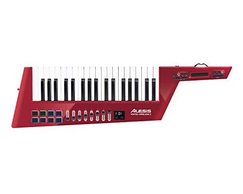 ALESIS アレシス/VORTEX WIRELESS 2 RedUSB/MIDI ショルダーキーボード・コントローラー