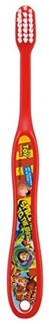 見物人眉凝視SKATER TOYSTORY 歯ブラシ(転写タイプ) 小学生用 TB6N