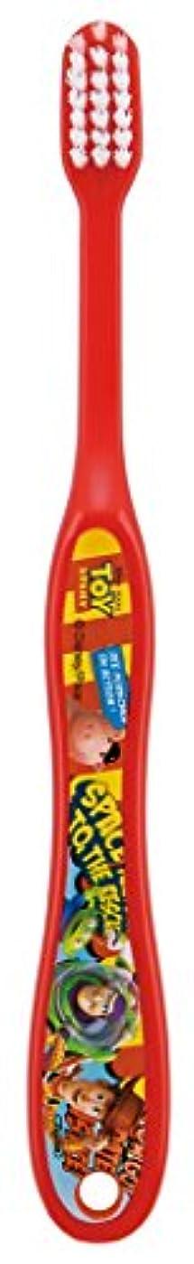 ふける劣る振り子SKATER TOYSTORY 歯ブラシ(転写タイプ) 小学生用 TB6N