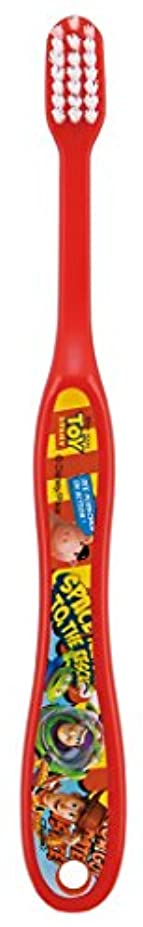 シャトル数学試してみるSKATER TOYSTORY 歯ブラシ(転写タイプ) 小学生用 TB6N