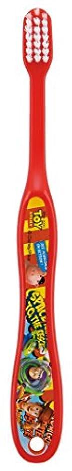 ドットごちそうサーバントSKATER TOYSTORY 歯ブラシ(転写タイプ) 小学生用 TB6N