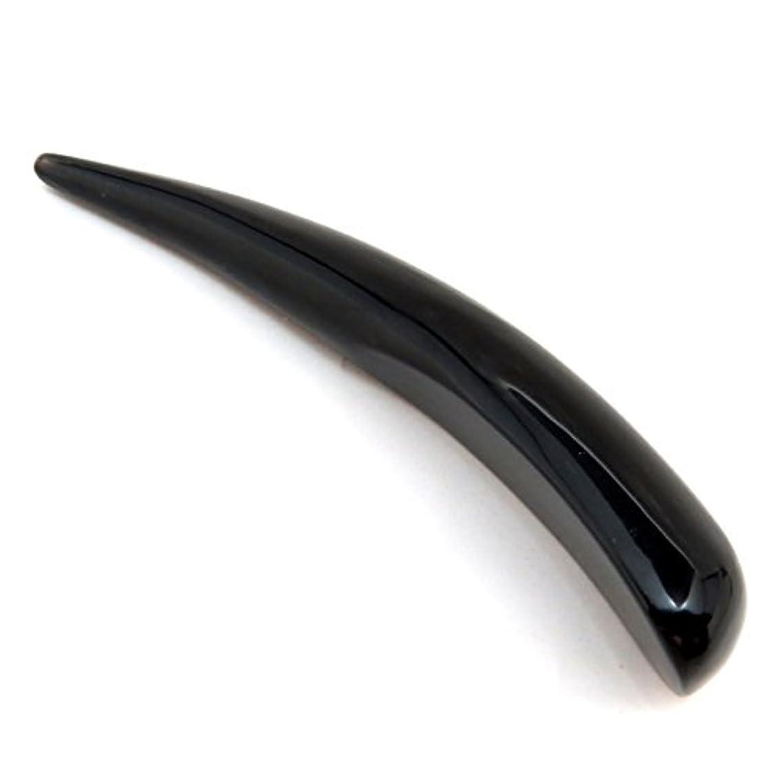 緊張するピグマリオンペストリーかっさ 万能刮莎棒 中 黒牛
