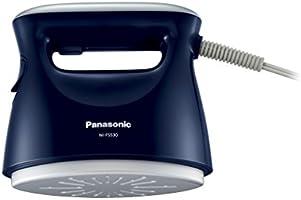 パナソニック 衣類スチーマー ダークブルー NI-FS530-DA
