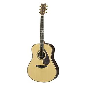 ヤマハ アコースティックギター LL36 ARE