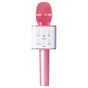 簡単カラオケ Bluetooth カラオケマイ...の関連商品3