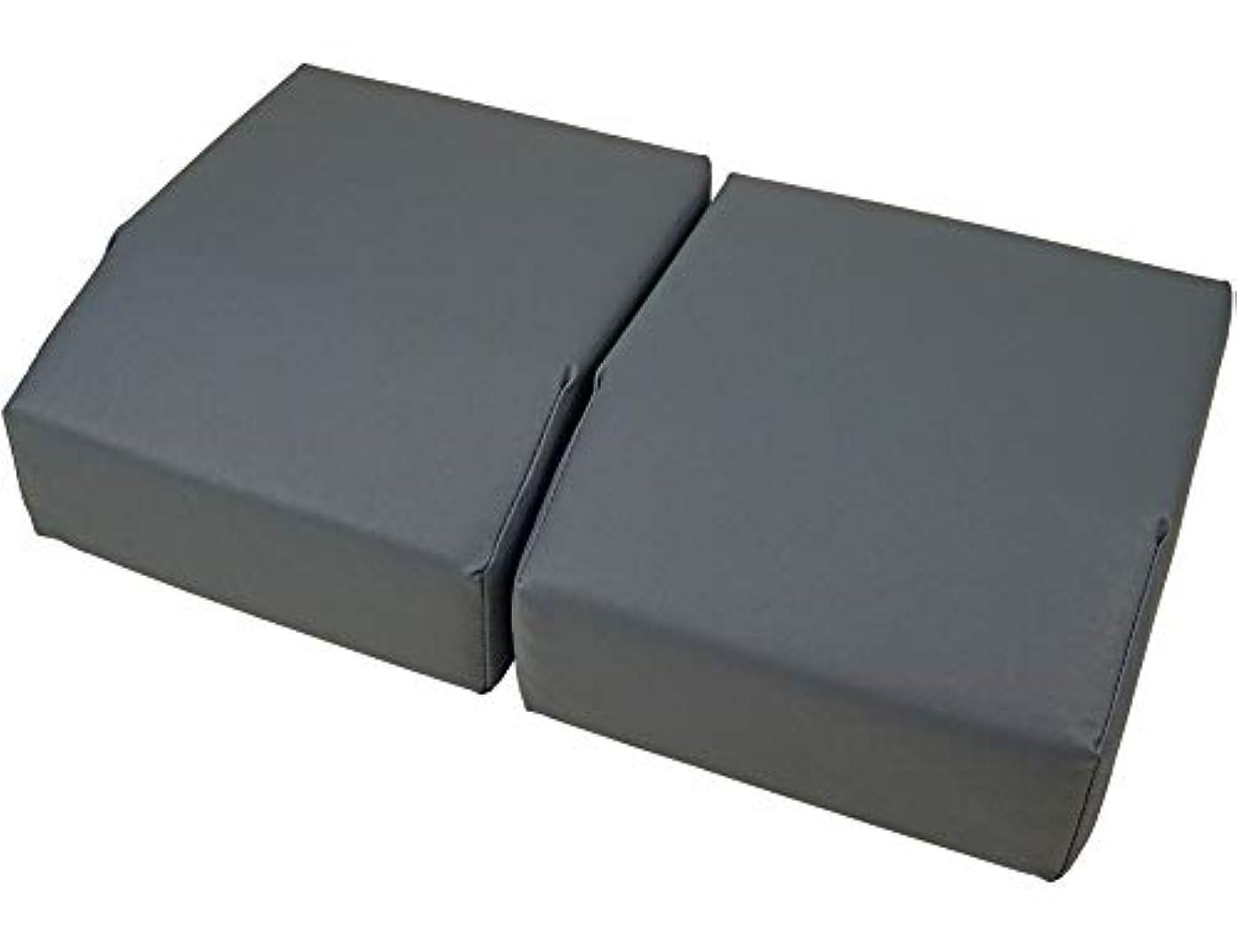 想像する売上高位置づける足置きクッションボディークッション 用 オプション 足置き クッション ベルクロ で連結が可能