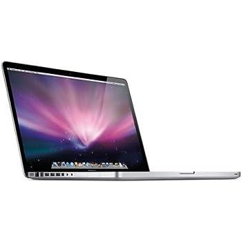 Apple MacBook Pro 2.8GHz 17インチ MC226J/A