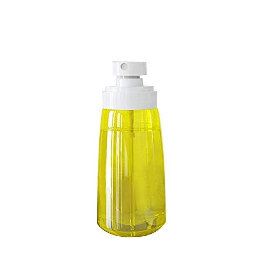 ピューシール警戒LUERME スプレーボルト 60ml PET製 化粧水の詰替用 極細のミストを噴霧する 旅行用の霧吹き 小分けの容器 アルコール消毒用 アトマイザー
