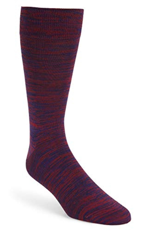 [ブガッチ] メンズ 靴下 Bugatchi Solid Socks [並行輸入品]