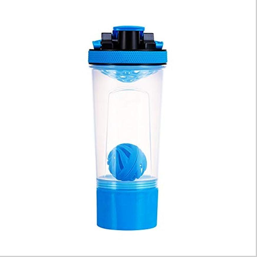 覚えている格差予見するSevenAndEight プロテインシェイカー シェーカーボトル タンパク質粉末シェーカーカップ フィットネス用 プラスチック 目盛り ジム ダイエット スポーツ