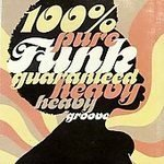 Guaranteed Pure Heavy Funk 1 by Various Artists (1997-09-16)