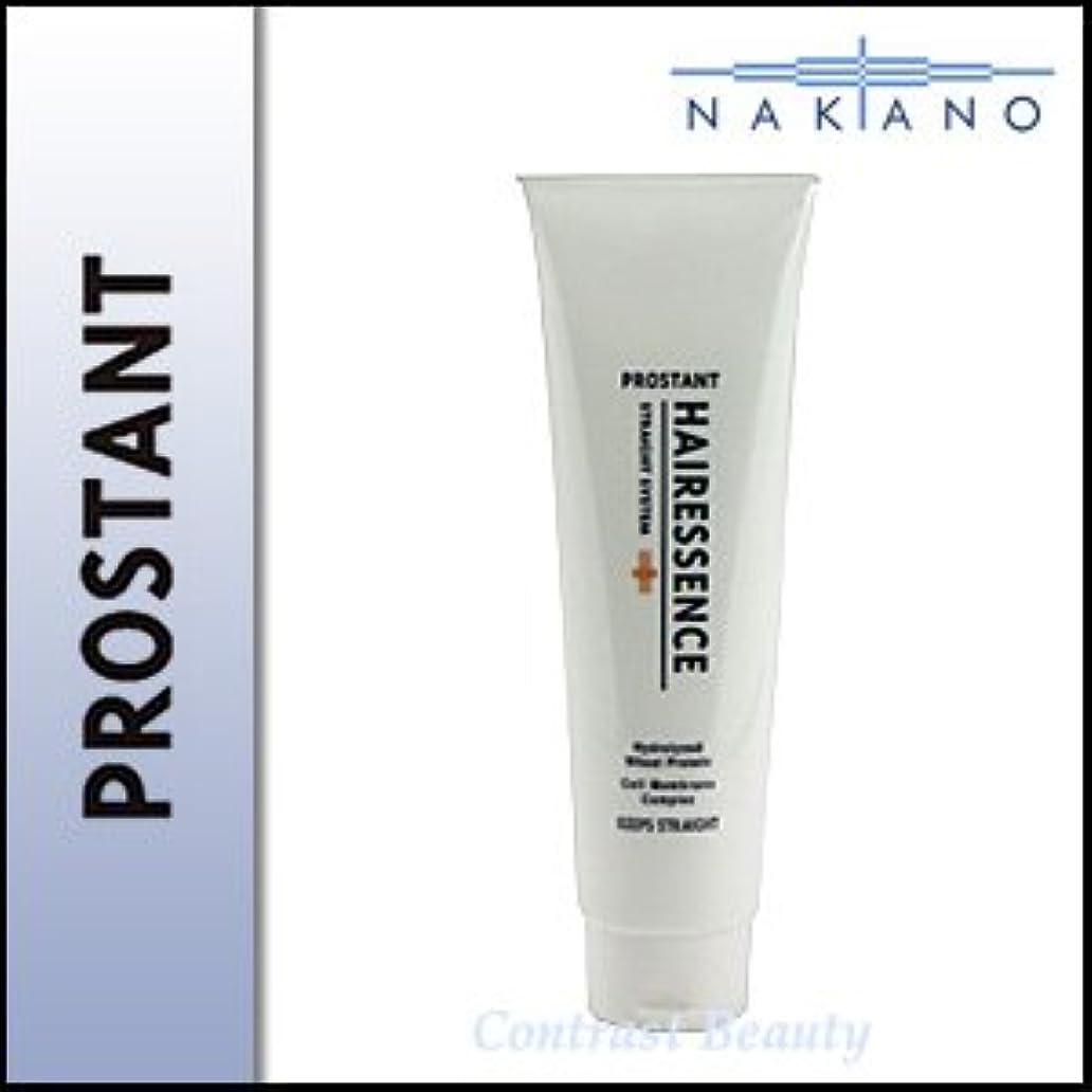 フィクション窒息させるフォームナカノ プロスタント ヘアエッセンス 250g エッセンス(洗い流さないヘアトリートメント)