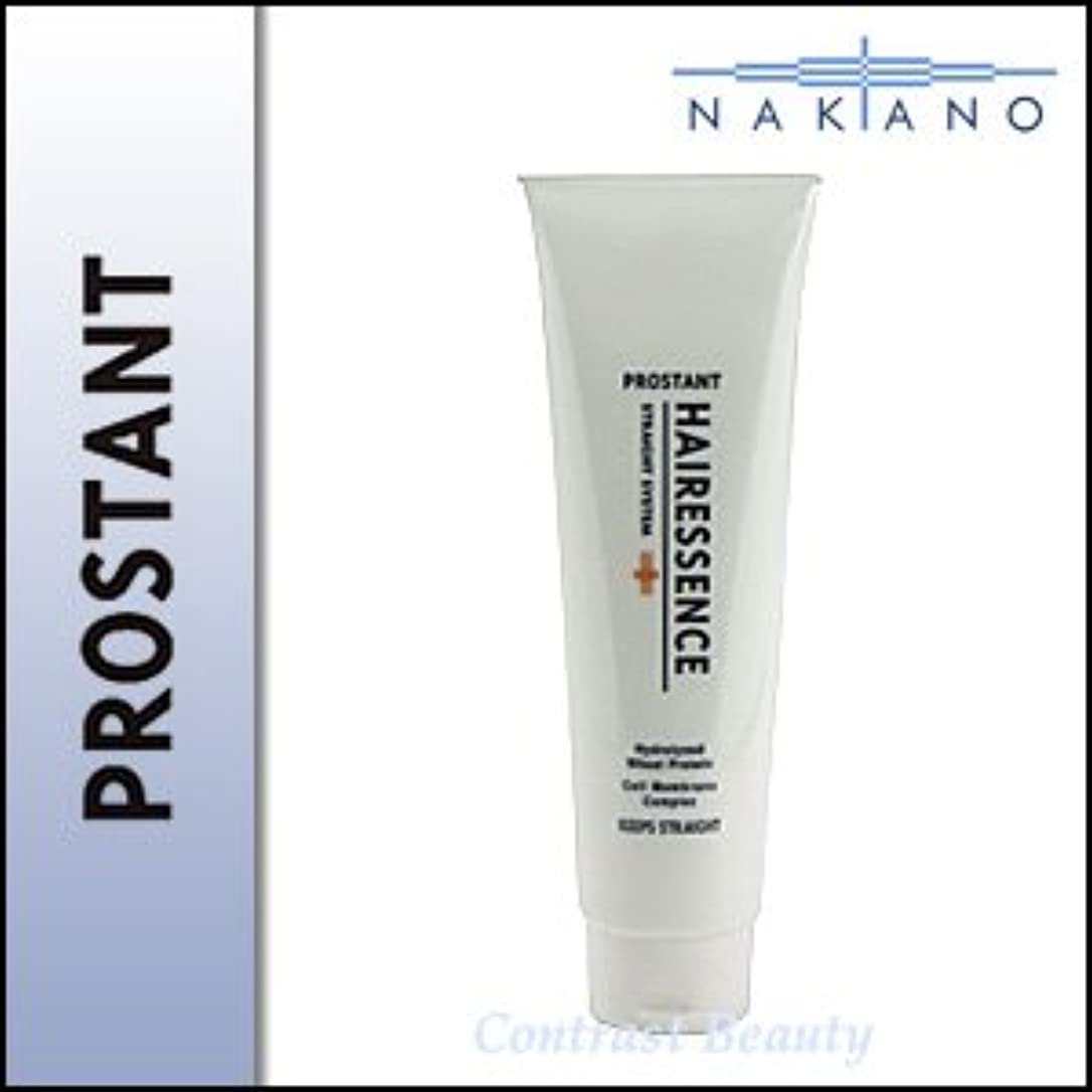 のれんシンプルなペチュランスナカノ プロスタント ヘアエッセンス 250g エッセンス(洗い流さないヘアトリートメント)