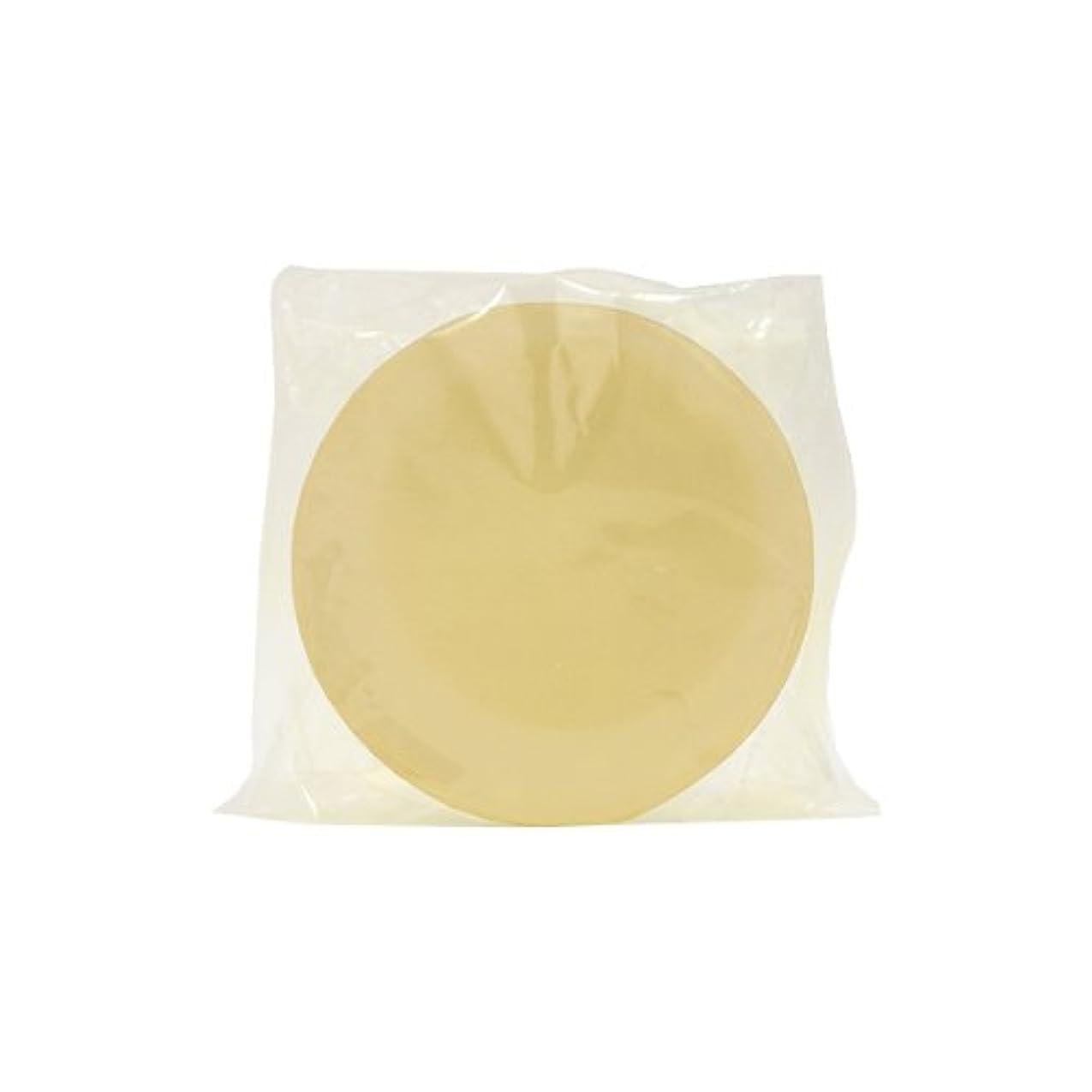 近々ひねり形状スキンライトソープ (透明枠練石鹸)80g 3個セット